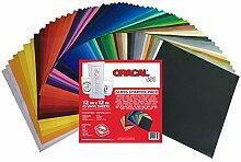 Oracal 651 Klebefolie, Vinyl, für Cricut,