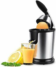 Edelstahl Handpresse Entsafter Frischer Saft Hersteller Tragbar Orange
