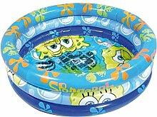 Orange85 Pool - Rund - Spongebob - 100 cm -
