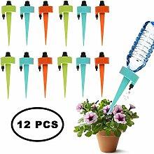 OrangeClub 12 Stück Automatisch Bewässerung