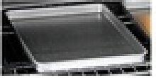 Oranier Alu-Backblech 50 cm, 5905222000