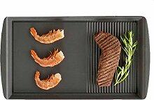 Oranier Grill-Platte 9209 11 Grillen Braten