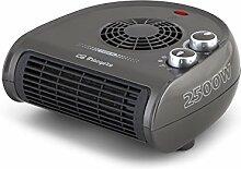 Orbegozo FH 5024Heizlüfter 2500W, Ventilator-Funktion, Thermostat grau