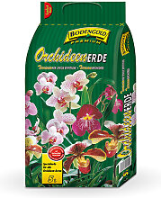 Orchideenerde 5 Liter Bodengold® Premium
