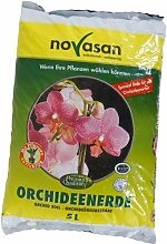 Orchideenerde Novasan® 5 l