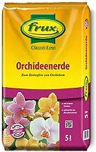 Orchideenerde Orchideen-substrat 5L