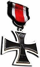 Orden Eisernes Kreuz 2.Klasse 1870 mit Band - EK2