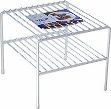 Organisiert Living Kleines Doppelbett Cabinet