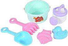 Orgrul Kinder Sandspielzeug, Sandkasten Spielzeug,