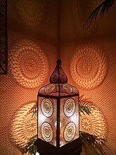 Orient Marokkanische Indische Lampe Uhuru