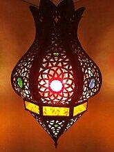 Orient marokkanische orientalische Hängeleuchte Lampe Devra