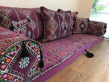 Orient Orientalisches Sofa,Sedari,Kelim