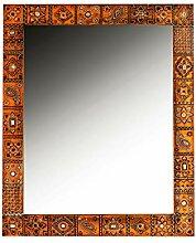 Orient Spiegel Wandspiegel Nour 90cm groß |
