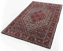 Orient Teppich Bidjar Perser Pajam in Rot 360000