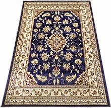 Orient Teppiche Kirman Perser Dessin Teppich SALON