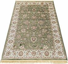 Orient Teppiche Top Preis Guenstig Teppich Perser Dessin Teppich RUBINE 492-VERDE 200X290