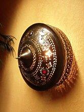 Orient Wandlampe Ashya