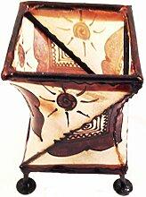 Oriental-Bavaria Kerzenhalter Windlicht Henna