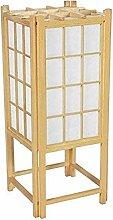 ORIENTAL FURNITURE Shoji Lampe, 45,7 cm, für