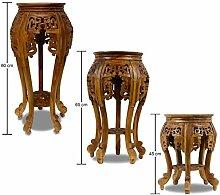 Oriental Galerie Beistelltisch Nachttisch