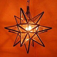 Orientalische Hängelaterne marokkanische Lampe