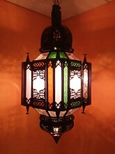 Orientalische Lampe Askin Multi