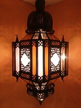Orientalische Lampe Askin Orange