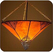 Orientalische Lampe Hängelampe marokkanische