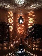 Orientalische Lampe Leuchte Dunya