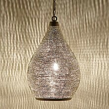 Orientalische Lampe marokkanische Deckenleuchte |