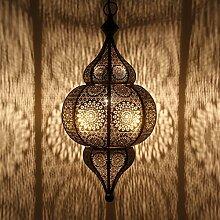 Orientalische Lampe marokkanische Pendelleuchte |