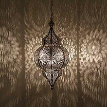 Orientalische Lampe marokkanische Pendelleuchte