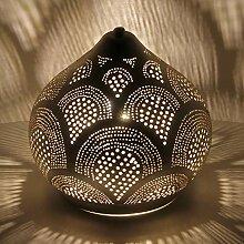 Orientalische Lampe Marokkanische Stehlampe |