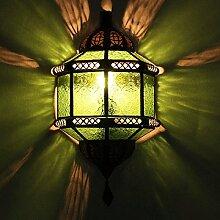 Orientalische Lampe Marokkanische Wandlampe |