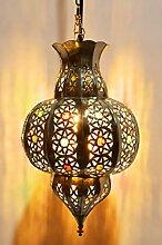 Orientalische Lampe Pendelleuchte Charifa 33cm
