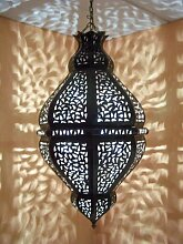 Orientalische Lampe Pendelleuchte Meknes E27