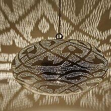 Orientalische Lampe Sefrou D36