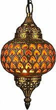 Orientalische Marokkanische Arabische Messing