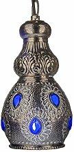 Orientalische Marokkanische Arabische Metall