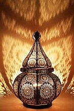 Orientalische Marokkanische Tischlampe Lampe