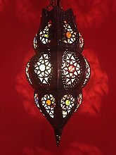 Orientalische Marokko Lampe Deckenlampe habiba