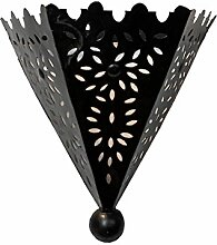 Orientalische Mediterrane Wandlampe Hanin