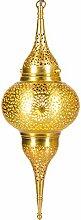 Orientalische Messing Lampe Pendelleuchte Kupfer