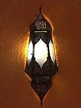 Orientalische Orient Wandlampe lampe Indira Blau