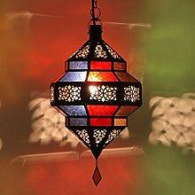 Orientalische Pendelleuchte Marokkanische Lampe |