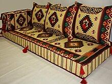Orientalische Sitzecke,Kelim