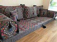 Orientalische Sitzecke,Orientalisches Sofa,Kelim