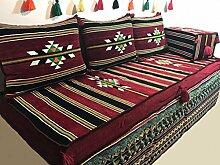 Orientalische Sitzecke traditionell