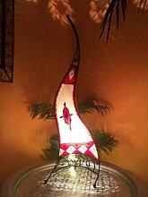 Orientalische Stehlampe Tarub Multi 100cm