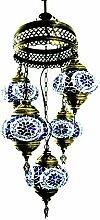 Orientalische Türkische Handgefertigte Mosaik